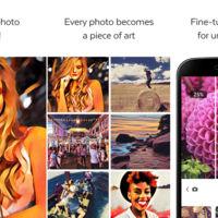 Prisma para Android ya se puede usar offline, próximamente vídeos y GIFs