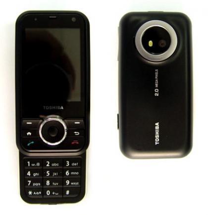 Toshiba RG4-E01 y G900