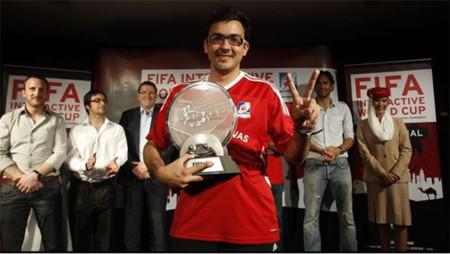 FIFA Alfonso Ramos