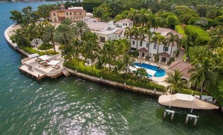 ¿Quien renuncia a pasar las vacaciones en ellas? Los lujos exteriores de cinco casas en venta para multimillonarios