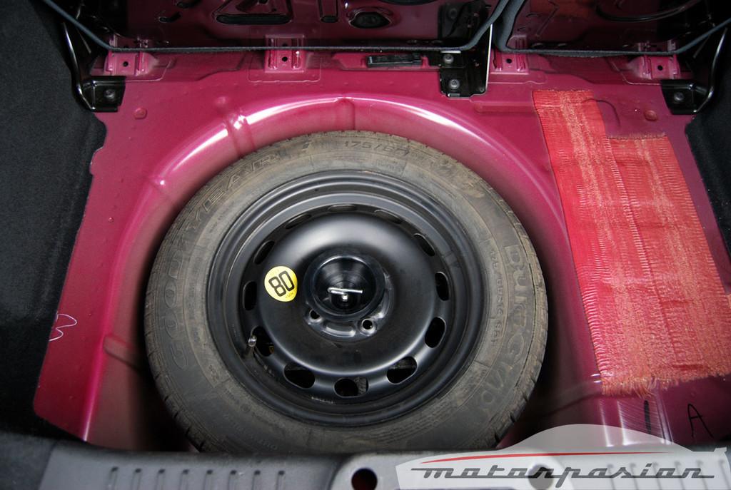 Foto de Ford Fiesta 5p (prueba) (40/40)