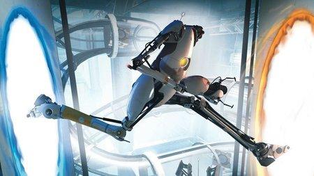 'Portal 2' muestra el uso de paneles con su humor particular...