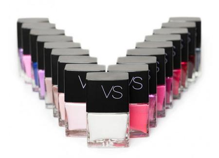 Los esmaltes de uñas de Victoria's Secret, para pisar con garbo las aceras
