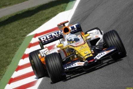 Fernando Alonso lo dará todo en Valencia