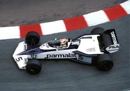 BrabhamBT52B