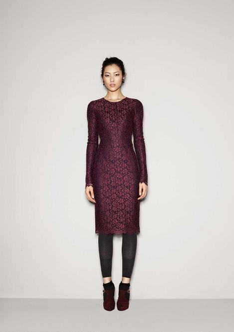 Foto de Dolce & Gabbana Fall 2011 (68/76)