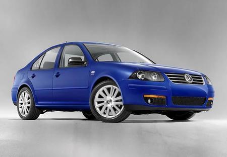 VW Jetta Clásico