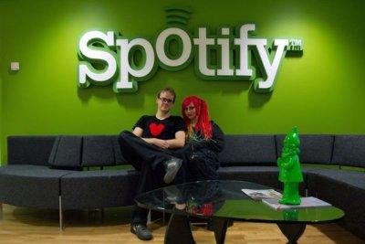 Ya no habrá más Spotify Open