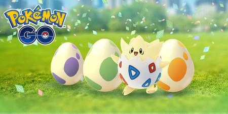Huevos para todos y el doble de experiencia con el Festival de Primavera, el nuevo evento de Pokémon GO