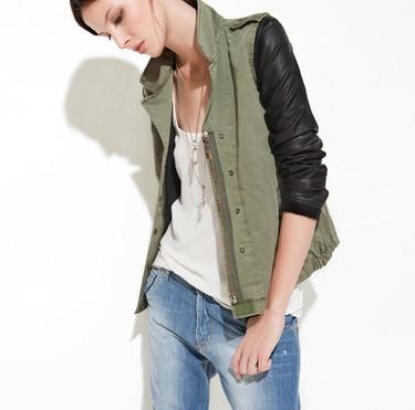 Zara TRF abril 2012: ser joven hoy en día es un chollo