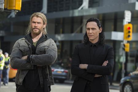 Foto Chris Hemsworth En Thor Ragnarok