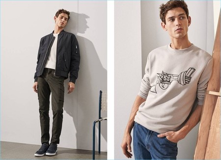 Hm 2017 Spring Mens Lookbook Modern Utility 004