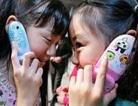 Mo1: el teléfono móvil para niños de Imaginarium.