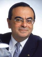 Carlos Ghosn, el hombre que vale billones