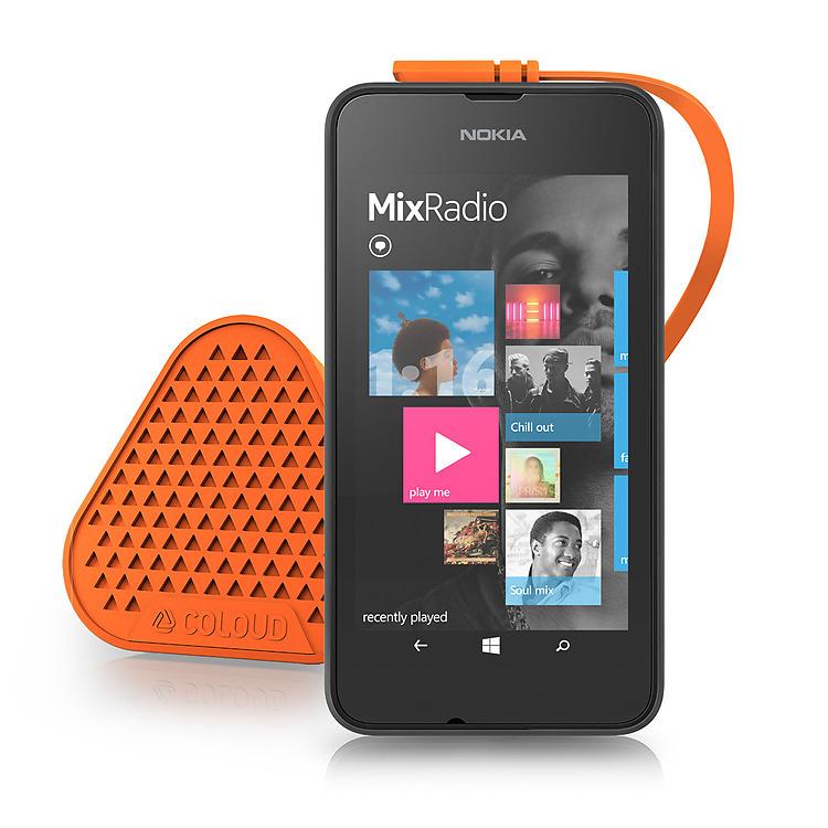 Foto de Nokia Lumia 530 (9/10)