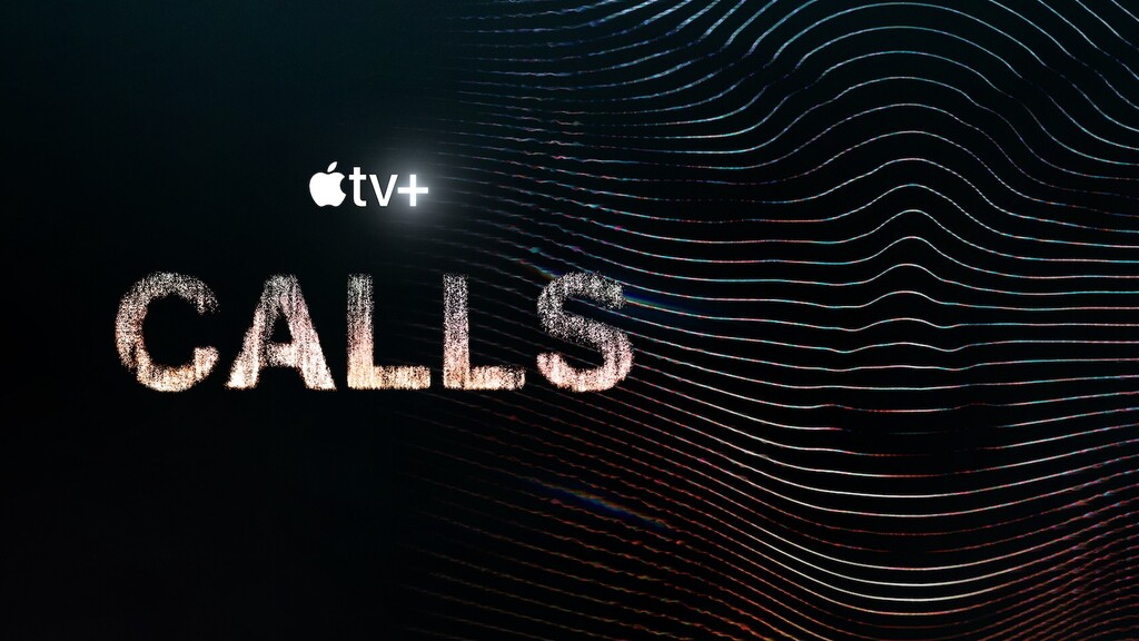 'Calls': la serie de ciencia-ficción más sugerente del año hereda lo mejor del cine apocalíptico y de los podcasts de misterio
