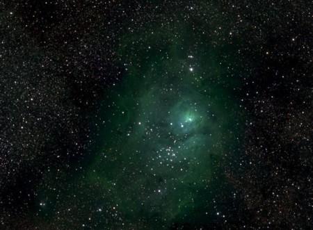 Milky Way Image 1