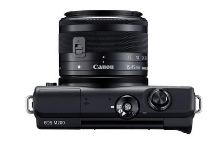 Canon Eos M200 04