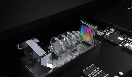 Samsung dice estar desarrollando un sensor de 600 MP para sus cámaras