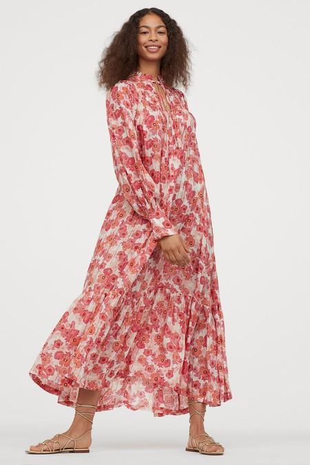 Vestidos De Flores De H M 4