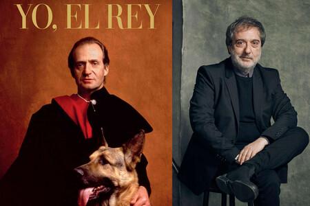 Javier Olivares quiere su propia 'The Crown': el creador de 'El ministerio del tiempo' prepara 'El Rey', serie sobre Juan Carlos I