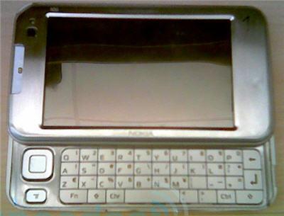 Nokia N900 o N99, posible lanzamiento
