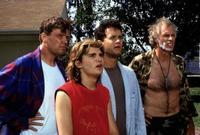 Añorando estrenos: 'No matarás... al vecino' de Joe Dante