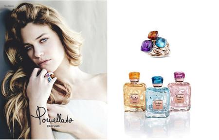 Nudo Pomellato: tres fragancias con las que adornarse como si fuesen joyas