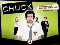 Temporada completa para Chuck y Life
