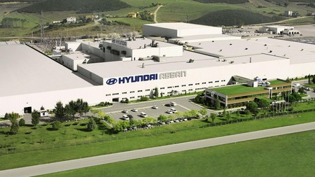 Hyundai Manufacturing Plant In Turkey 1