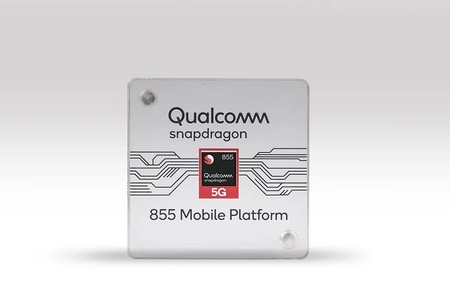Snapdragon855555555555