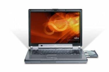 Fujitsu LifeBook N3410 con regrabadora de DVD