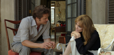 'Frente al mar' ('By the Sea'), tráiler final del romance con Angelina Jolie y Brad Pitt