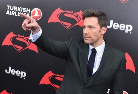 Warner lo hace oficial: Ben Affleck dirigirá la próxima película de Batman