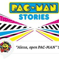 Así es Pac-Man Stories, una experiencia interactiva y educativa  para los dispositivos Amazon Alexa