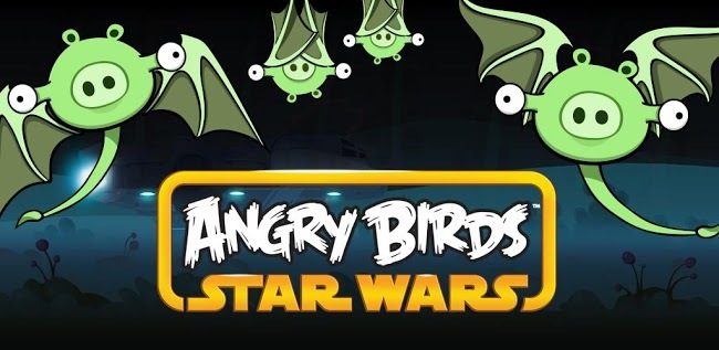 Angry Birds Star Wars: Escape from Hoth