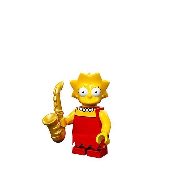 Foto de LEGO Los Simpson (11/17)