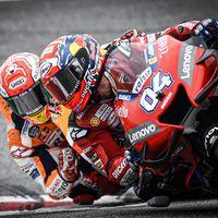 Marc Márquez-Ducati: Un coqueteo confirmado que no llegó a amor y que pudo cambiar MotoGP por completo