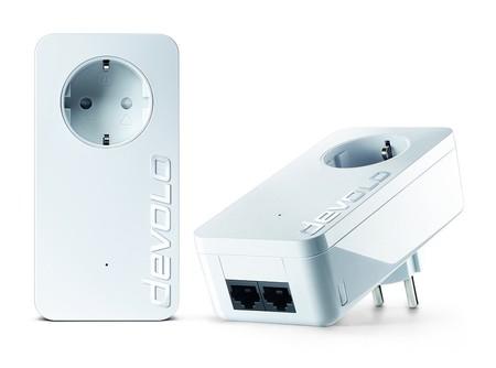 Devolo renueva su gama de PLC con nuevos modelos a velocidades de 1 y 1,2 Gbps