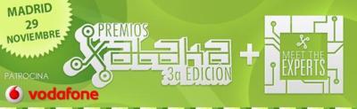 Sigue en directo mañana la mesa redonda de videojuegos desde los Premios Xataka 2012