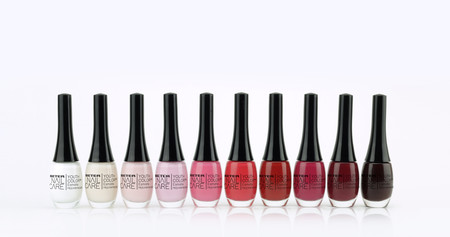 Nailcare Youthcolor