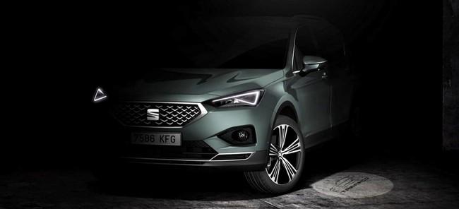 Tarraco: ese será el nombre del nuevo SUV de 7 plazas de SEAT, porque así lo decidiste