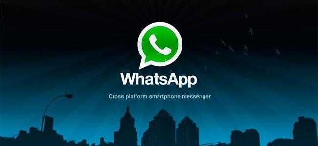 WhatsApp rechaza introducir publicidad y seguirá apostando por la suscripción anual