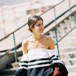 Clonados y pillados: ya puedes lucir la famosa blusa de Rosie Assoulin