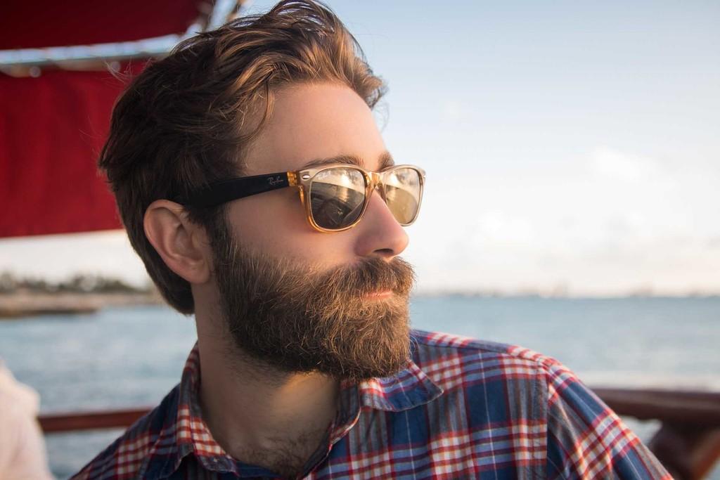Cuatro Formas De Cuidar Tu Vello Facial Ante El Comienzo De Movember El Mes De La Salud Masculina