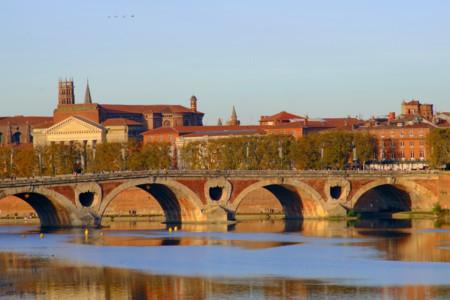 Toulouse: No solo de París vive el francés