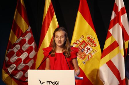 Los diez jóvenes fuera de lo común a los que la princesa Leonor ha galardonado con un FPdGi