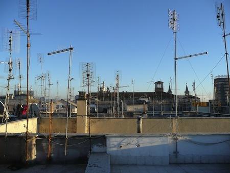 La reordenación de frecuencias y el nuevo orden de la TDT