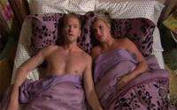 Britney Spears, en la cama con un gay