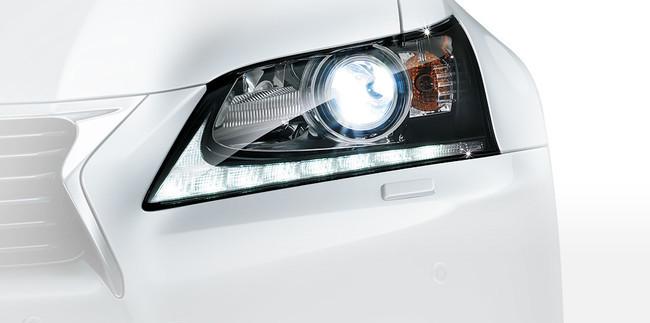 Lexus LED